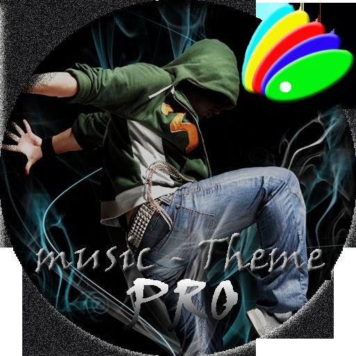 music PRO | Xperia™ Theme