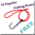 Popular Fishing Knots icon