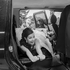 Wedding photographer Dmitriy Abdullaev (Hazriaga). Photo of 28.08.2015