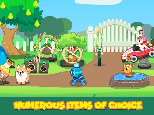Pet House - Little Friends apkpoly screenshots 2