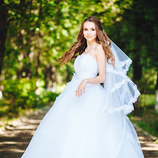 Wedding photographer Artem Latyshev (artemlatyshev). Photo of 29.01.2017