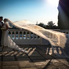 Wedding photographer Chiara Ridolfi (ridolfi). Photo of 23.06.2017