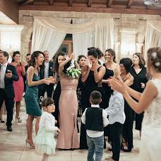 Fotografo di matrimoni Michele De nigris (MicheleDeNigris). Foto del 12.04.2018