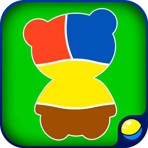 Puzzles For Toddlers: Kids Learn Animals, Numbers Android APK Download Free By Little Apple