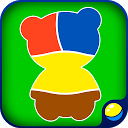 Puzzles for Toddlers: Kids Learn Animals, Numbers APK