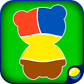 Kids Puzzles Animals & Numbers