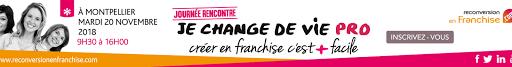 transition de carrières pour les femmes IDRAC à Montpellier