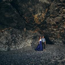 Wedding photographer Anton Bezrukov (fynjy11). Photo of 01.10.2018