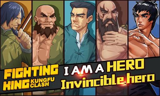 Fighting King : Clash Lite screenshot 5