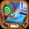 Hidden Object Fairy Tale Stories: Puzzle Adventure