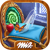 Hidden Object Fairy Tale Stories: Puzzle Adventure