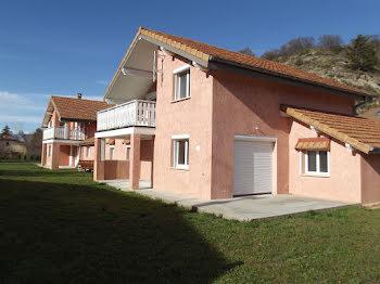 propriété à La Roche-des-Arnauds (05)