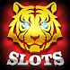 人気スロットゲーム:ゴールデンタイガースロット