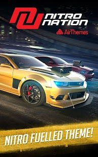 Cm Launcher 3d Wallpaper Apk Download Download Nitro Nation Racing Launcher Apk To Pc Download