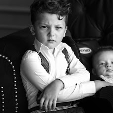 Wedding photographer Vladimir Antonov (vladimirphoto). Photo of 07.03.2018