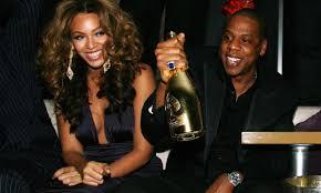 LVMH Bought Half of Jay-Z's Armand de Brignac Champagne Brand