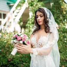 Wedding photographer Ivan Pustovoy (Pustovoy). Photo of 23.02.2017