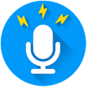 Funny Voice Converter icon