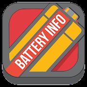 Battery Information - Ampere Meter & Battery saver