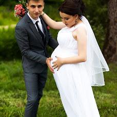 Wedding photographer Veronika Runec (Kapustastudio). Photo of 22.08.2016