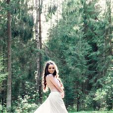 Wedding photographer Dmitriy Kadyrko (DmitryAperture). Photo of 30.07.2015