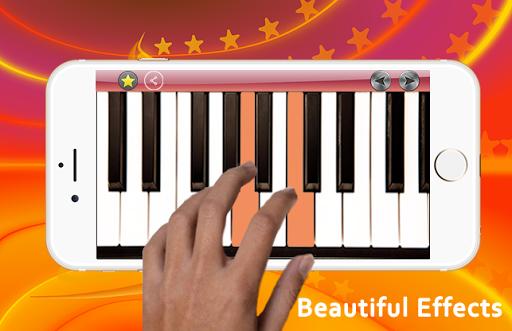 Real Organ Piano Music 1.10 screenshots 4