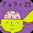 King of Mathematics icon