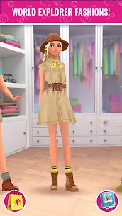 Barbie™ Fashion Closet App Latest Version Download For Android and iPhone 10