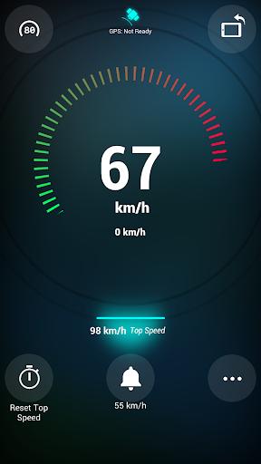 Speedometer screenshot 10