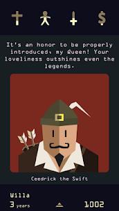 Reigns: Her Majesty APK 3