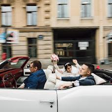 Wedding photographer Andrey Radaev (RadaevPhoto). Photo of 05.04.2018