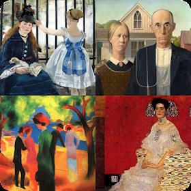 Painters World