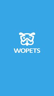 wopets - náhled