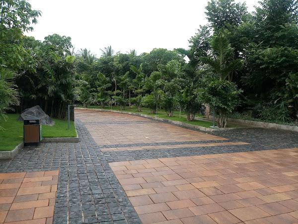 Terra Firma - Purple Palms Resort