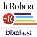 Dictionnaire Le Robert Mobile icon