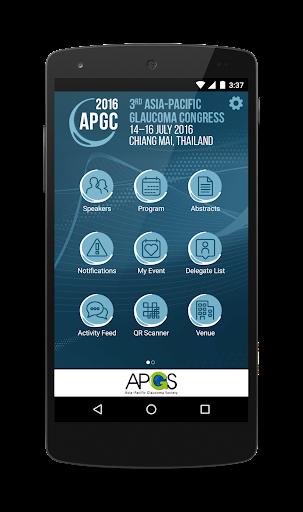 APGC2016