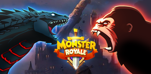 It is a casual strategy defense game that grows monster cards.