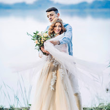 Wedding photographer Olya Lazareva (olawedding). Photo of 21.02.2018