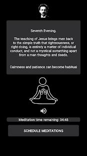 Trankil: mindful meditation, breathe, affirmations - náhled