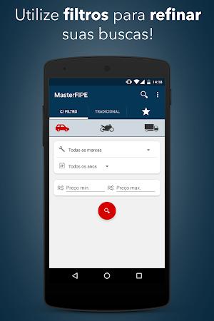 Tabela FIPE - Preço de Veículo 1.11.2 screenshot 642230