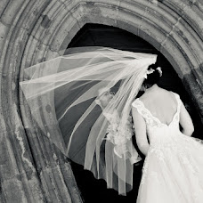 Wedding photographer Miro Kuruc (FotografUM). Photo of 25.04.2016