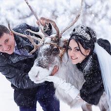 Wedding photographer Tatyana Tretyakova (tanya1984). Photo of 14.04.2017