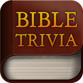 Bible Trivia Game & Quiz