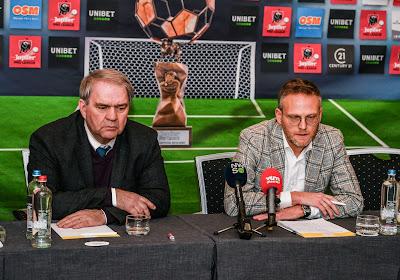 La Pro League à nouveau bloquée par Waasland-Beveren qui s'oppose à une assemblée générale anticipée