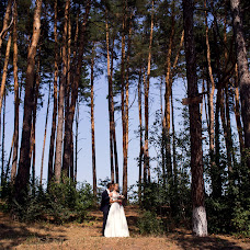 Wedding photographer Vyacheslav Demchenko (dema). Photo of 25.08.2017