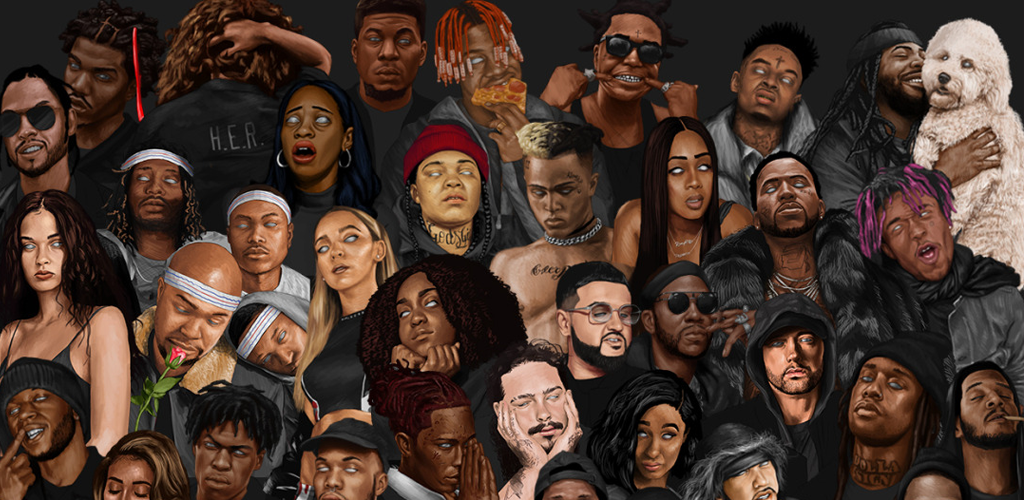 Descargar Rap Hip Hop Wallpapers Apk última Versión 30 Para
