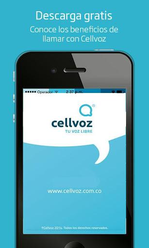 Cellvoz
