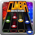 Guitar Cumbia Hero - Rhythm Music Game icon