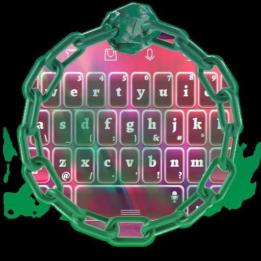 彩色夢 TouchPal 個人化 App LOGO-APP試玩