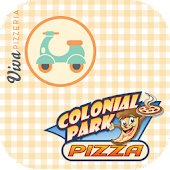 Colonial Park & Viva Pizza Hbg